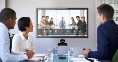 テレビ会議システムとは
