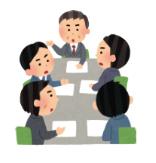 重要な会議はテレビ会議システム向き